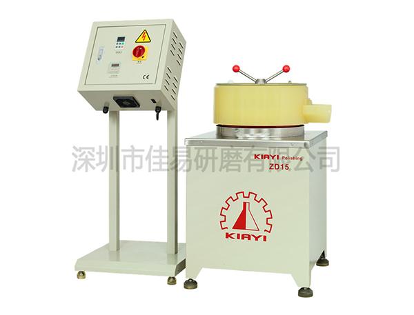 ZD15 Vibration Polishing Machine