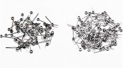Precision hardware accessories